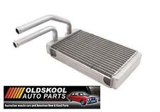 NEW HOLDEN TORANA HEATER CORE LX UC WITH 2 X 5/8 PIPES