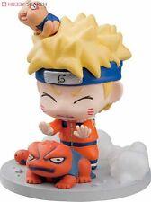 Petit Chara Land Naruto Shippuden Kuchiyose Summoning (Uzumaki Naruto) Figure