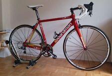 Fahrräder aus Carbon mit 56 cm Breite