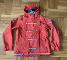 686 Smarty Snowboard Ski Jacket 3 in 1 womens Large red