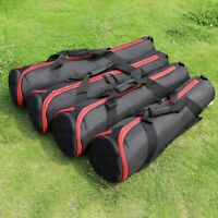 Black Tripod Bag Camera Bladder Bag Travel Case for Manfrotto Gitzo Flm Yun G7P3