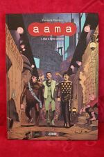 AAMA 1. OLOR A TIERRA CALIENTE (Espagnol) - FREDERIC PEETERS