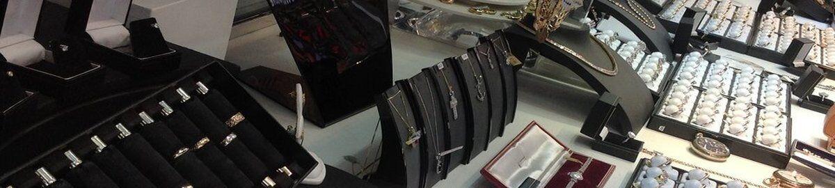 Bond Jewellery