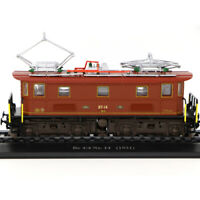 Atlas 1/87 Scale Tram Model Be 4/4 Nr. BT-14 1931 Electric Articulated Road