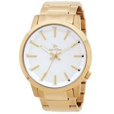 Gold Plated Case Wristwatches