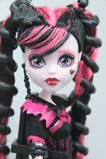 2013 Monster High doll Draculaura Sweet Screams BHN01