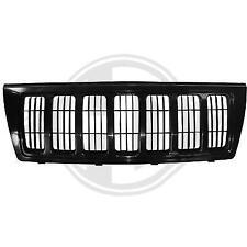 Calandre noir pour Jeep Grand Cherokee WJ, WG