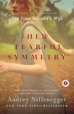Her Fearful Symmetry,Audrey Niffenegger- 9781439169018