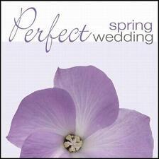Perfect Spring Wedding, New Music