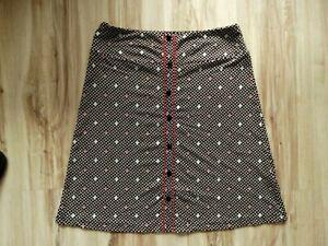 King Louie Viskose / Elasthan   Rock  Skirt  size M