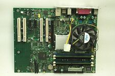 INTEL DESKTOP BOARD E210882 C64007-301 SE440BX-2 MOTHERBOARD TESTED WORKING
