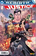 Panini Comics DC Justice League 1/Mai 2017!Ungelesen!!Top Zustand!
