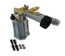 OEM AR 2600 PSI Power Pressure Washer Water Pump for Generac 1670 & 580.767202