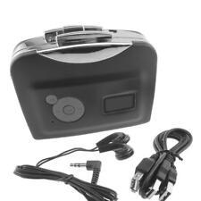 Convertitore Musicassetta Cassetta Tape a MP3 USB Flash Drive con USB Cavo