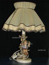 "Goebel - Hummel, Schirmlampe,Hummel-Figur, 230, ""Herbst, Junge im Baum"""