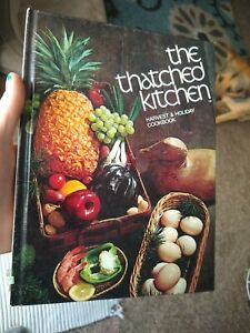 The Thatched Kitchen Harvest & Holiday Cookbook Castle & Cooke