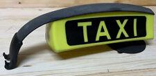 HALE TRS-021 Dachschild Taxi Dachzeichen Roof Sign Lampe Fackel