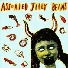 Assorted Jelly Beans CD (1998) Value Guaranteed from eBay's biggest seller!