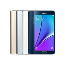 Samsung Galaxy Note 5 32Go - GSM déverrouillé Smartphone Choisissez Couleur/État