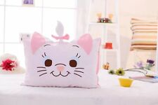 cute Marie Cat anime pillowcase pillow case anime case pillowslip cute