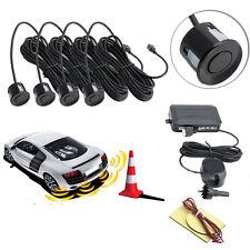 Good Parking 4 Sensors Car Reverse Backup Rear Buzzer Radar System Sound Alarm