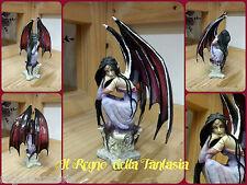 DRAGONSITE FAIRYSITE FAIRY ELFEN FEES FATA DRAGONESS BY JESSICA GALBRETH
