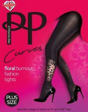 Floral Everyday Supportless Women's Tights