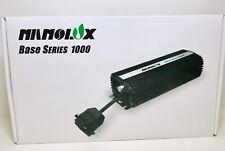 Nanolux Base Series 1000w Digital Ballast, 120/240v (7713)