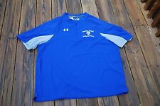 Franklin and Marshall Diplomat FB Association Adult XL Pullover New