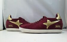 Ash Guepard Bis Women's Fashion Sneaker, Barolo Old Gold Size US 11 M  EU 41