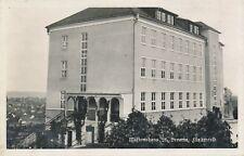 Nr 16447    2 x Foto PK Fürstenfeld  Missionshaus St Severin 1938 Steiermark