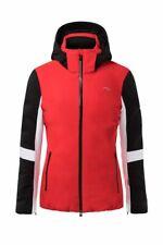 Kjus Women´s Formula Jacket, Skijacke, Gr.: 36