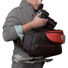 Pro FZ300 CL8-PZ camera sling bag for Panasonic FZ200 FZ80 FZ70 GX85 GX8 GX7