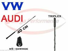 40cm Dachantenne Auto Radio Audi Seat Opel VW Golf Opel Stab Antenne Passat NEU