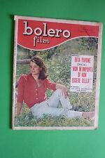 BOLERO FILM N.947/1965 VALERIA MORICONI RITA PAVONE ANNIE GIRARDOT R.SALVATORI