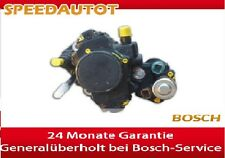 Generalüberholt Einspritzpumpe Hochdruckpumpe FORD KUGA 2,0 TDCi 100 kW D4204T