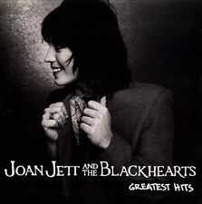 Greatest Hits [Liberator] by Joan Jett/Joan Jett & the Blackhearts/2-DISCS