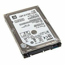 HGST 0J47773 1TB 5400RPM 2.5 in. SATA III 32MB Cache Internal Hard Drive