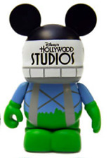 "Disney Park Series #7 -  3"" Vinylmation ( Earful Tower )"
