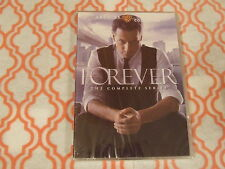 Forever:  The Complete Series  BRAND NEW