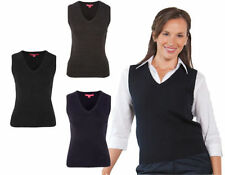 Acrylic Plus Size Vests for Women