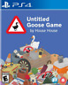 Untitled Goose Game (Sony Playstation 4, 2019)