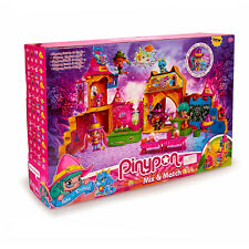 Famous 700015074 Pinypon - School of Little Witches - Set of Toy and Accessories