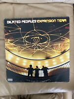 Dilated Peoples - Expansion Team - 3x Vinyl LP - 2001 - Rare! - NMT!!! W/insert