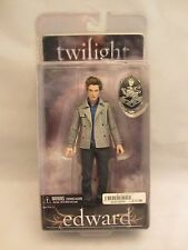 NECA  Twilight  Edward Cullen  NIP  (7D11)  20026