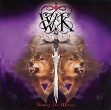 Winterkill - Taming Of The Wolves CD #7986