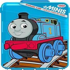 Thomas & Friends Minis Storage Case Train Toy Play Sturdy New