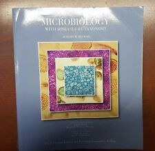 Microbiology With Diseases By Taxonomy 3rd Custom Ed for Portland Comm College