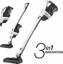 Nex Ex-Display Miele Triflex HX1 3 in 1 Cordless Vacuum Cleaner White - RRP £499