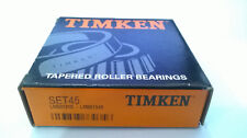 Timken LM501349 / LM501310 - SET45 - Cup & Cone Tapered Roller Bearing
